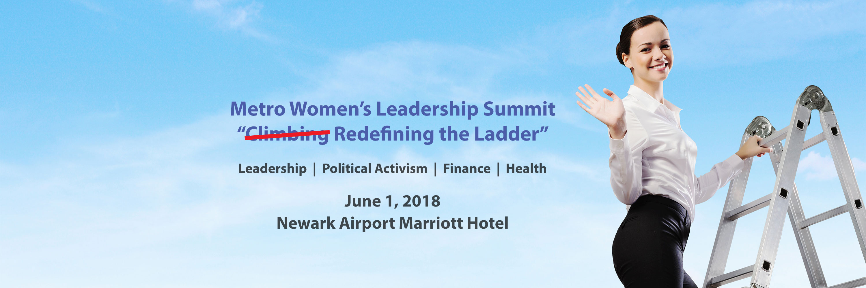 Metro Women's Leadership Summit