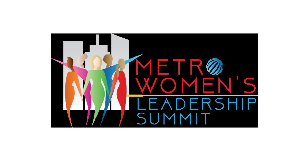 Agenda metro womens leadership summit reheart Choice Image
