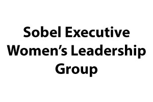 Sobel Executive Women�s Leadership Group