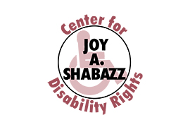 Joy A. Shabazz Center For Disability Rights